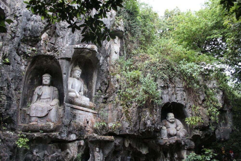 Templo de Lingyin