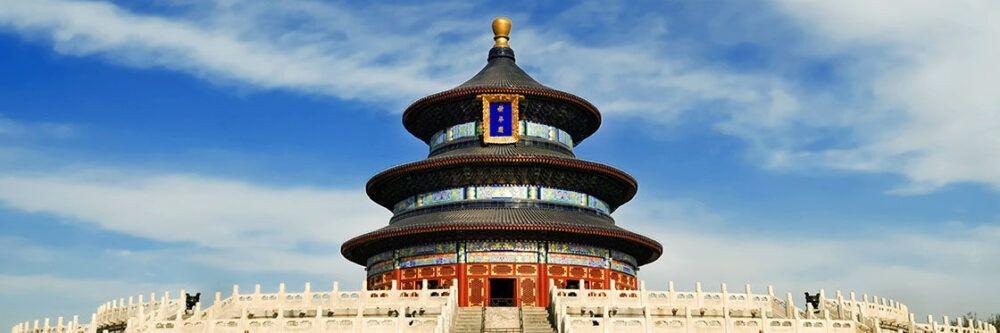 Los 10 templos más asombrosos de China