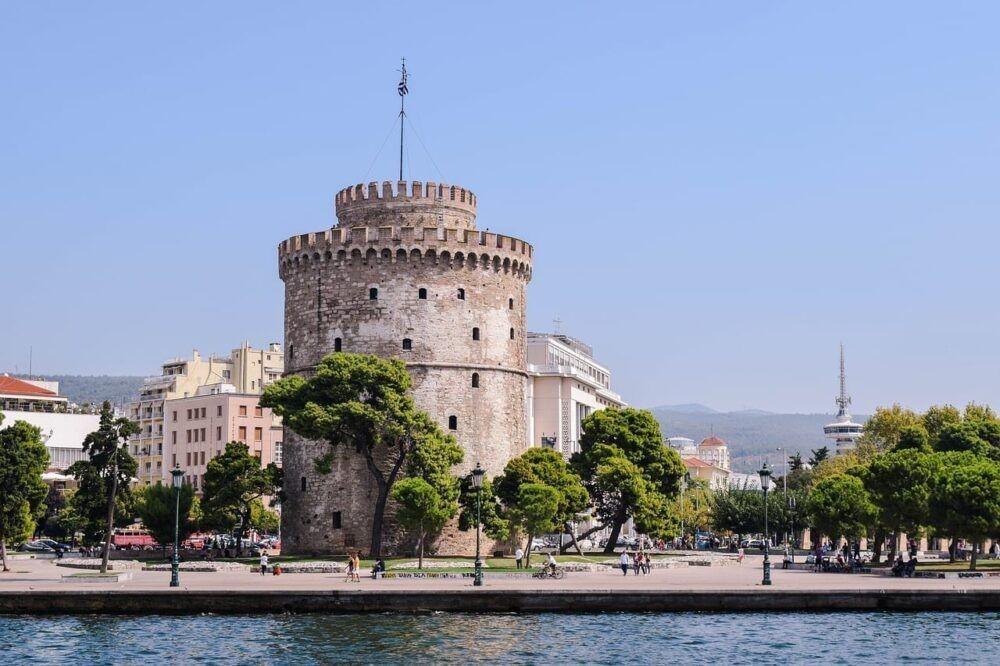 10 Mejores Lugares para Visitar en Grecia