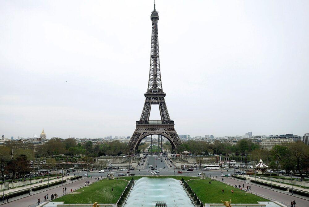 14 Torres más famosas del mundo 2