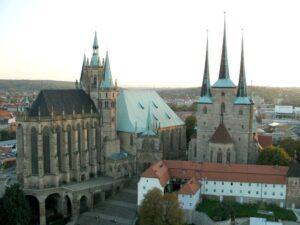 16 regiones más bellas de Alemania
