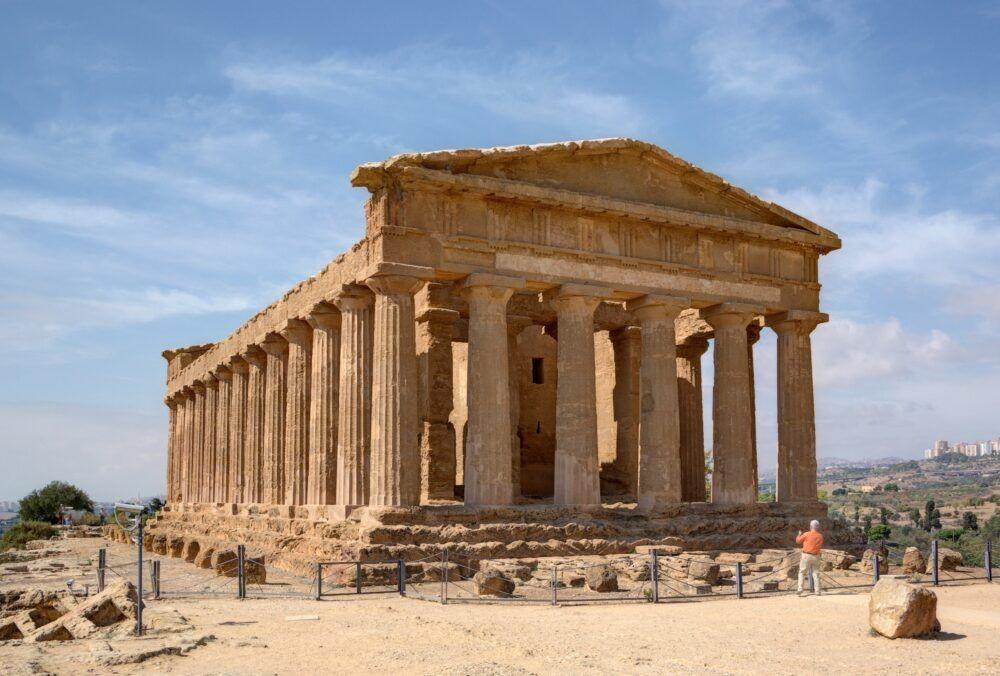 10 mejores lugares para visitar en Sicilia