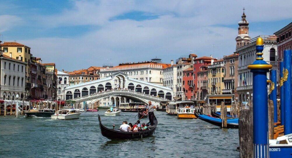 10 Principales Destinos en el Norte de Italia