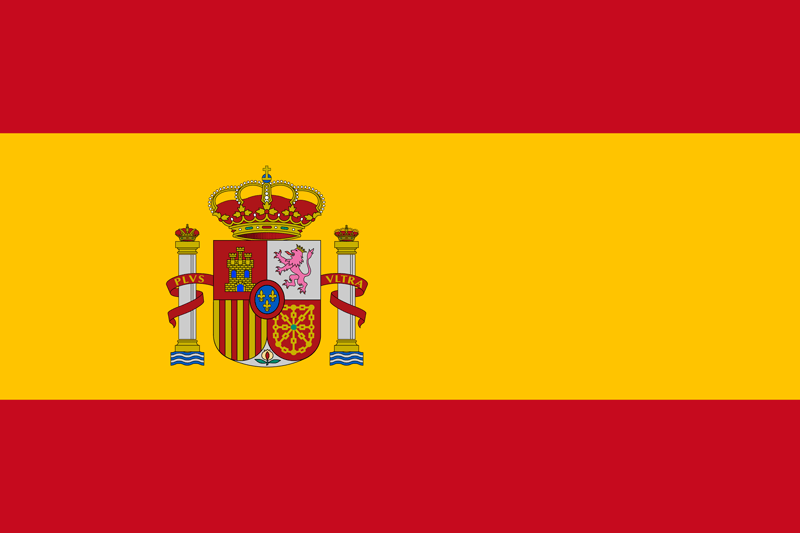 Bandera de España 1
