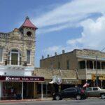 Los 15 pueblos más encantadores de Texas