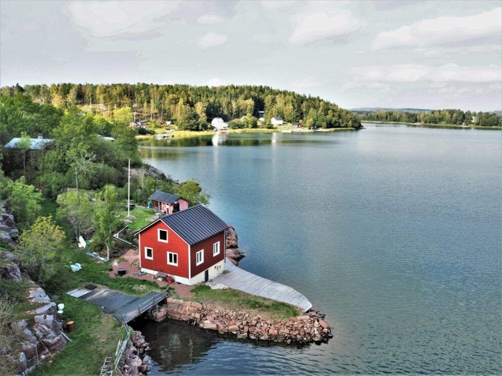 Las 6 regiones más bellas de Finlandia