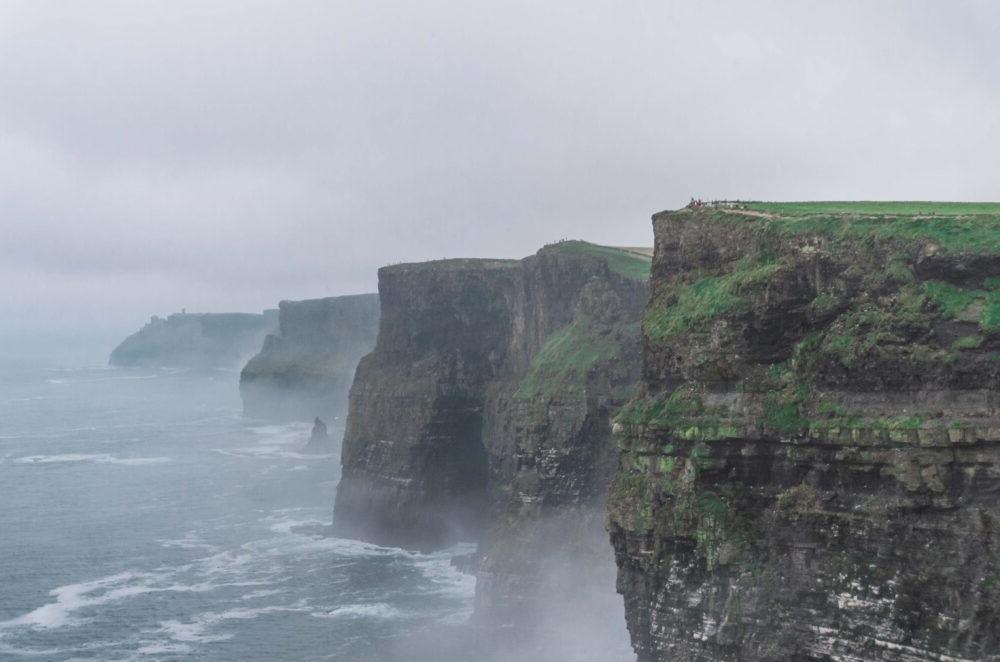 15 atracciones turísticas más importantes de Irlanda 2