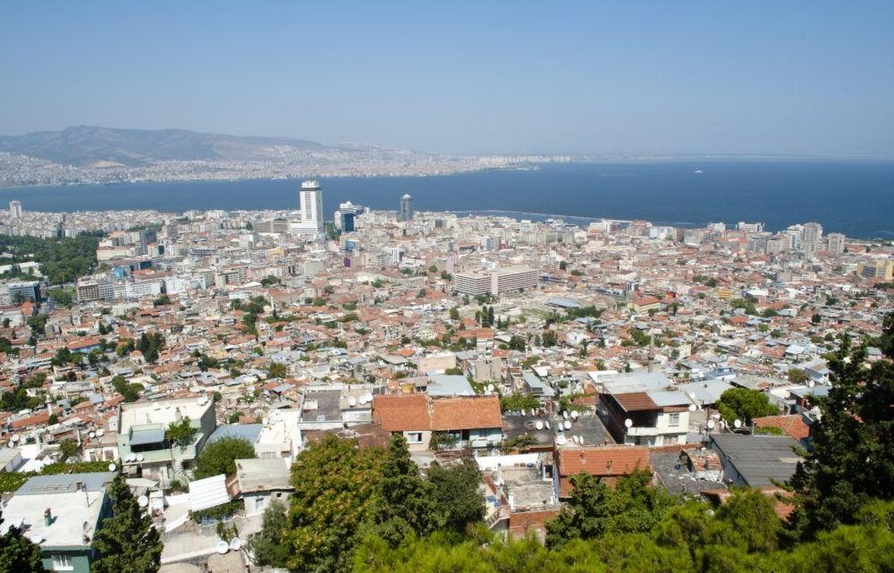 Aegean Turkey