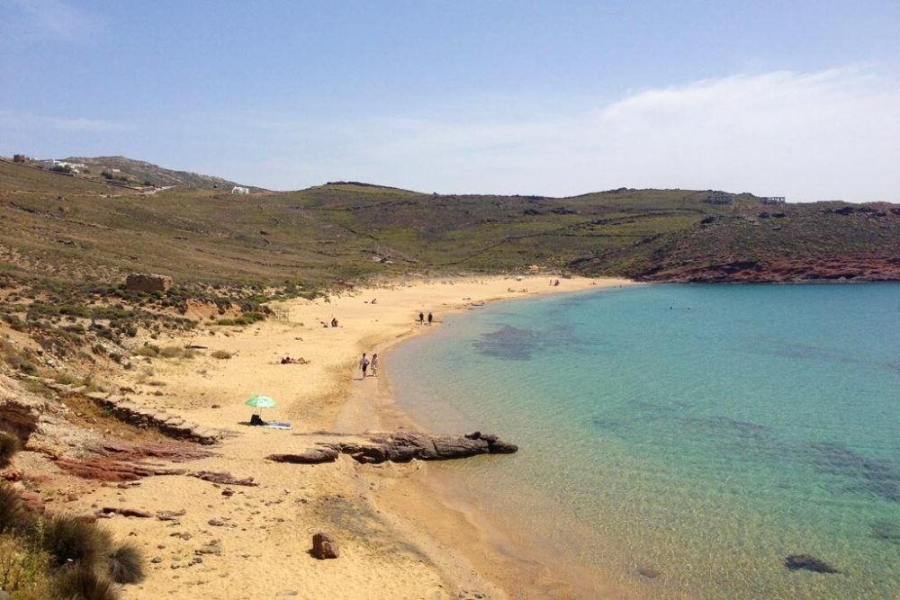 Donde alojarse en Mykonos: Ciudades & Hoteles
