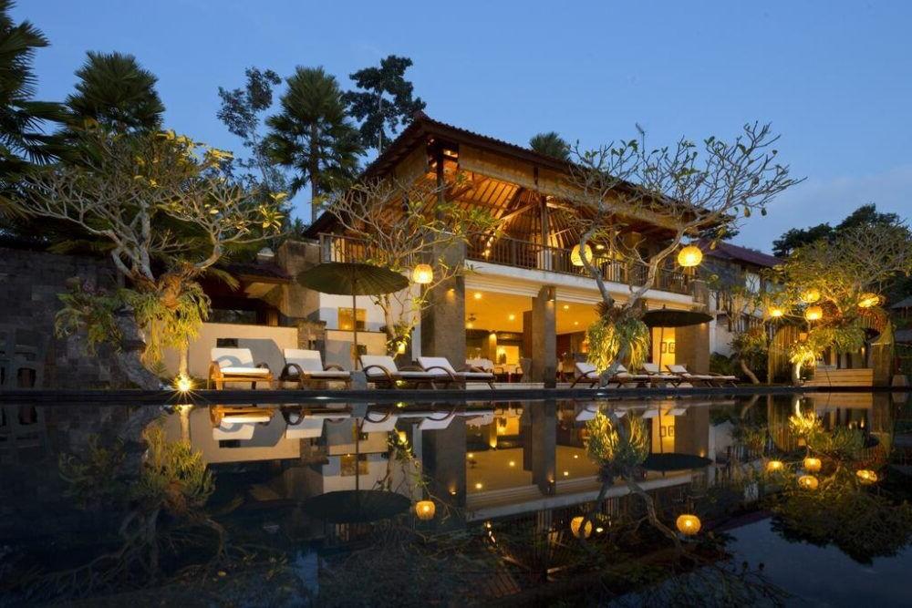 Alam Ubud Villas Bali