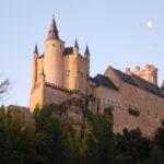 Los 7 castillos más bellos cerca de Madrid