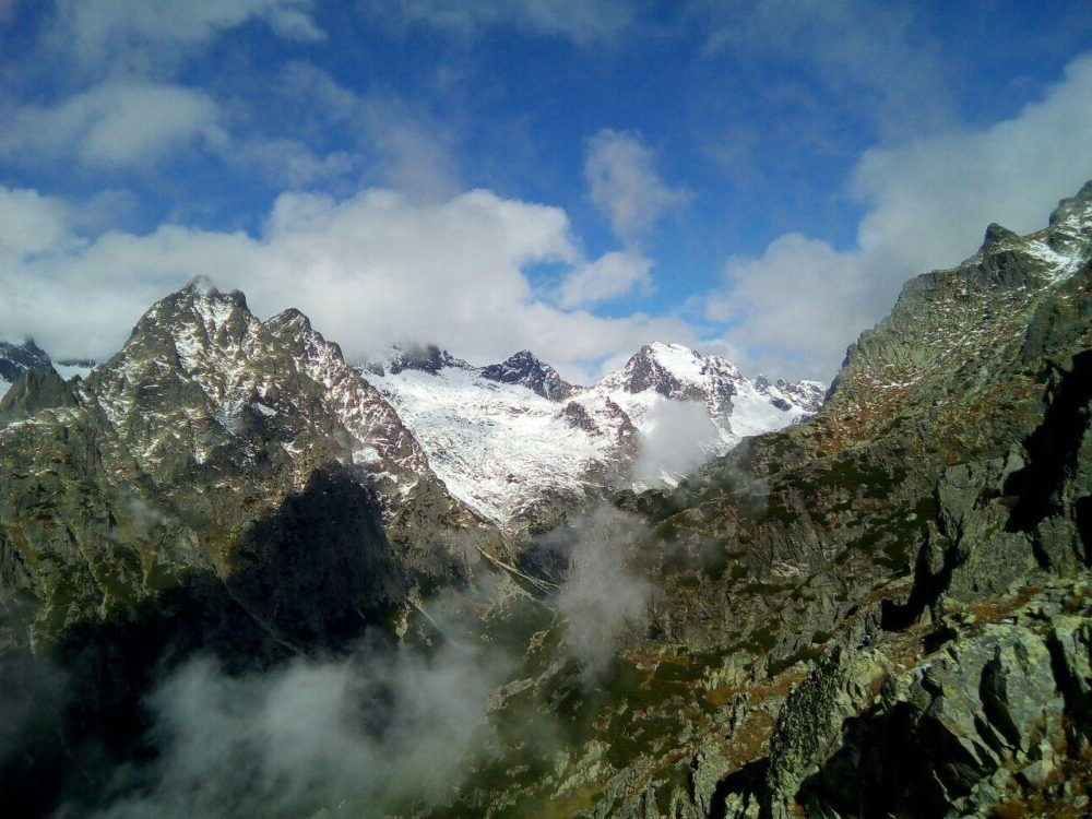 Altos Tatras