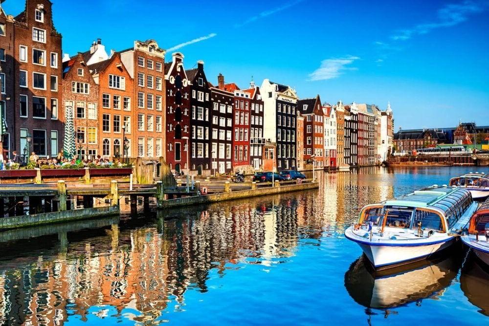 Los 10 mejores lugares para visitar en los Países Bajos