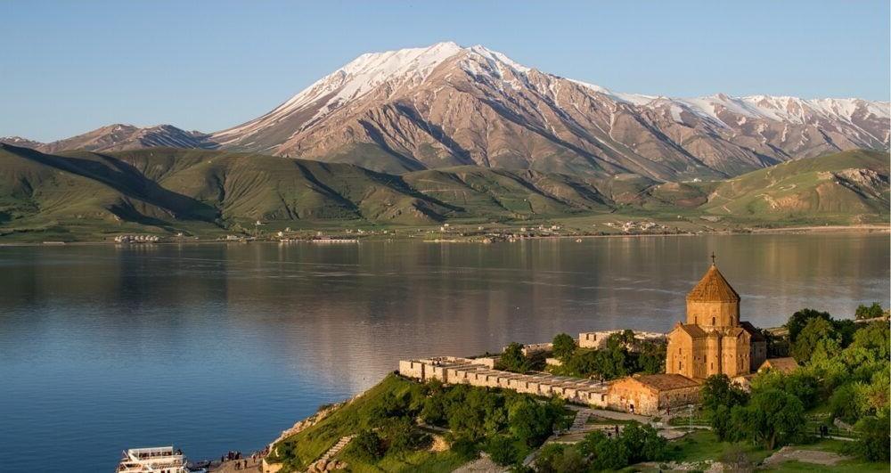Anatolia oriental