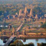Los 10 templos más famosos de Asia