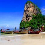 Dónde alojarse en Krabi: Mejores Lugares y Hoteles