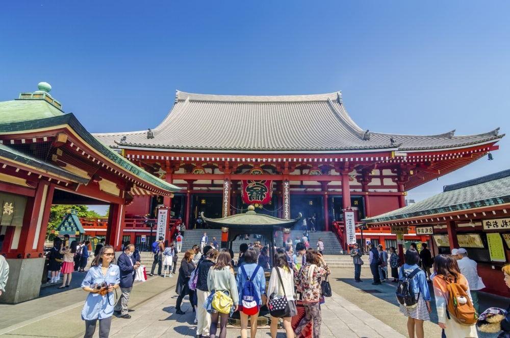 Donde alojarse en Tokyo: Los mejores Hoteles