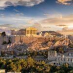 Cómo pasar 2 semanas saltando de isla en isla en Grecia