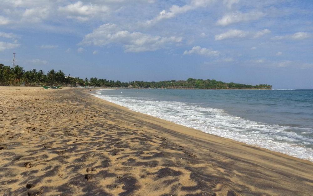Bahía Arugam
