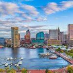 10 mejores lugares para visitar en Maryland
