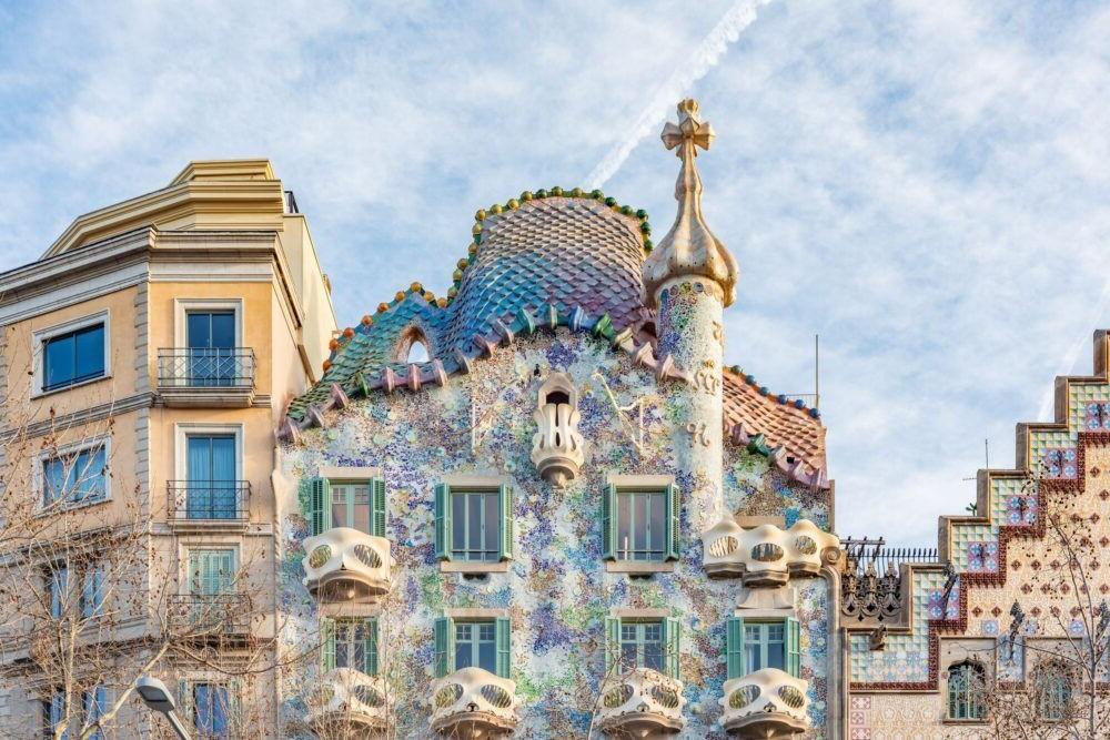10 Mejores Lugares para Visitar en España