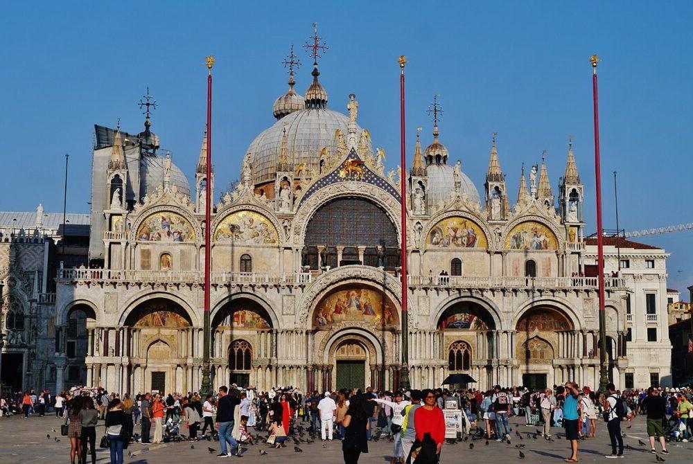 25 atracciones turísticas más importantes de Venecia 2