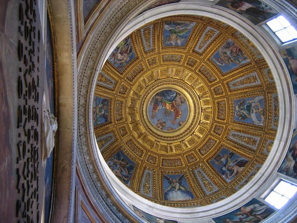 Basílica de Santa María del Popolo