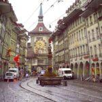 10 mejores lugares para visitar en Suiza