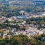 Los 12 pueblos más encantadores de Carolina del Norte