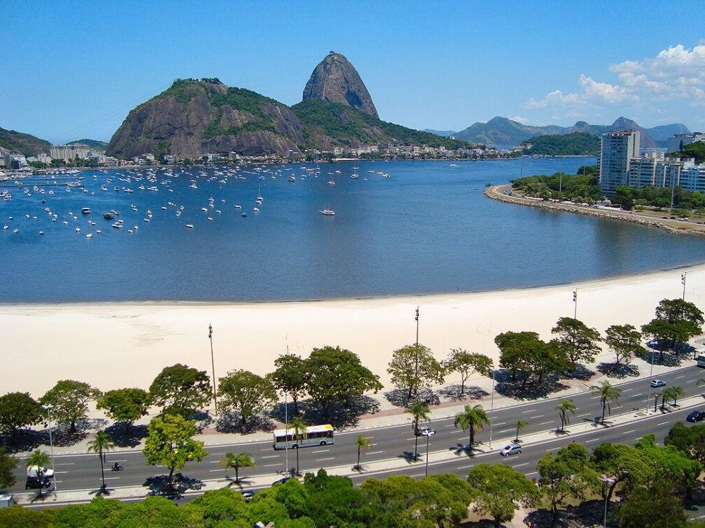 Donde alojarse en Rio de Janeiro: Mejores sitios y Hoteles