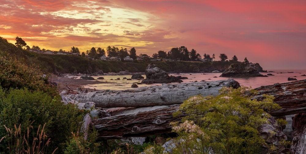 12 mejores lugares para alojarse en la costa de Oregon