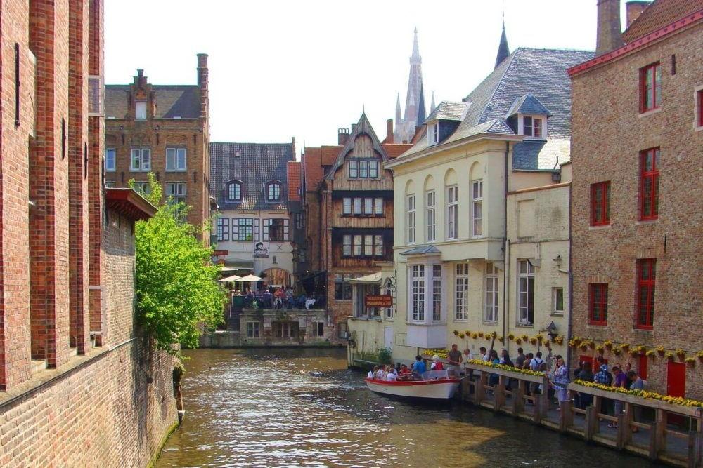 9 mejores viajes de un día desde Bruselas