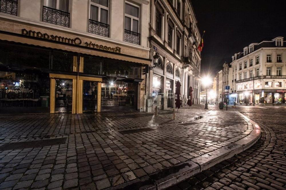Bruselas-Región Capital