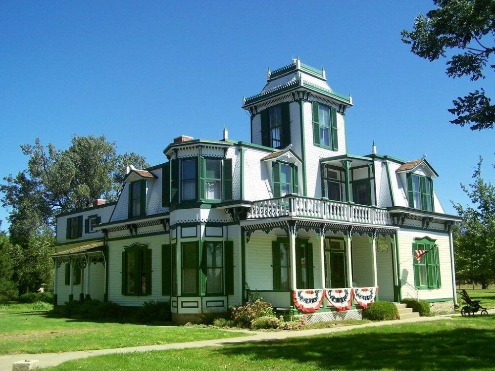 Buffalo Bill Ranch