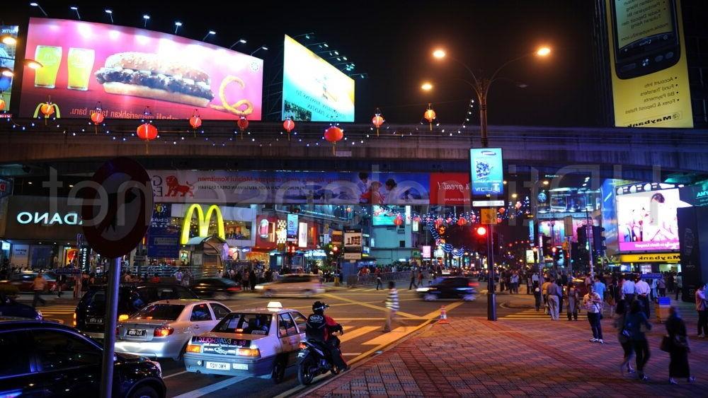 Donde alojarse en Kuala Lumpur: Los mejores Hoteles y ciudades