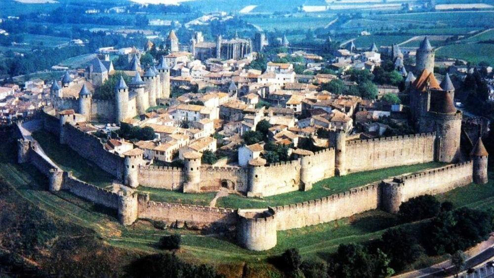 19 mejores lugares para visitar en Occitanie, Francia 2