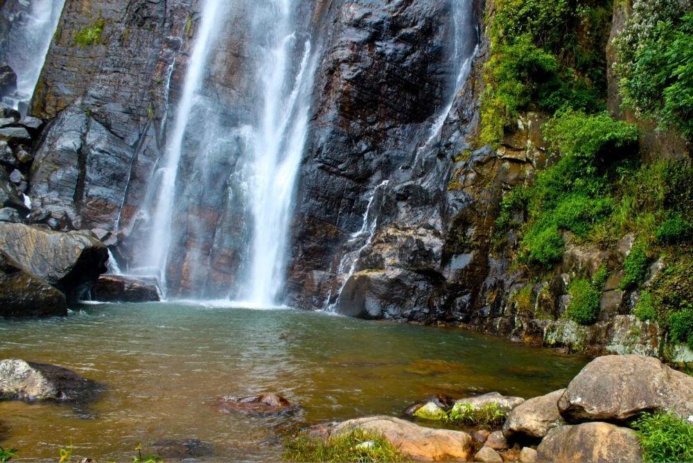 Cascadas de Ravana