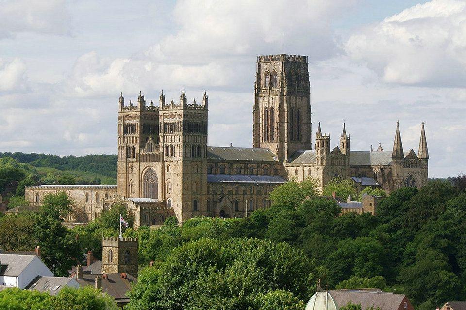 Catedral Durham