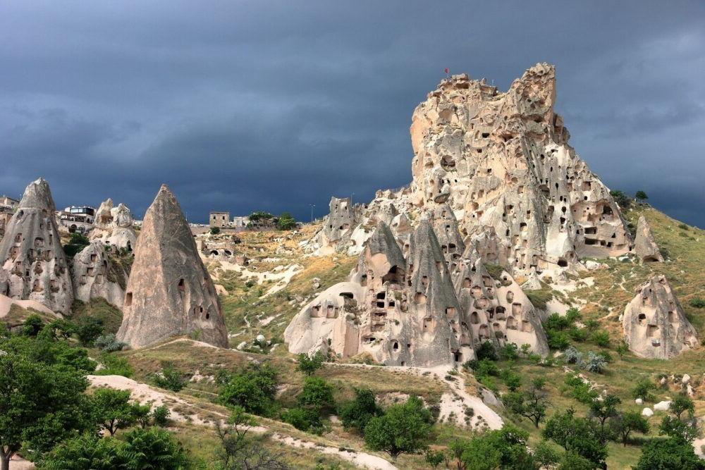 Central Anatolia