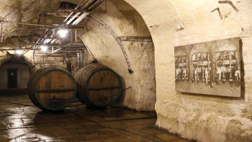 Cervecería Pilsner Urquell
