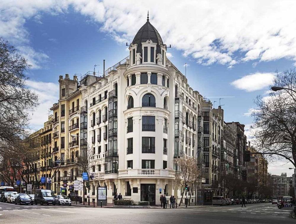 Dónde alojarse en Madrid: los mejores barrios y hoteles