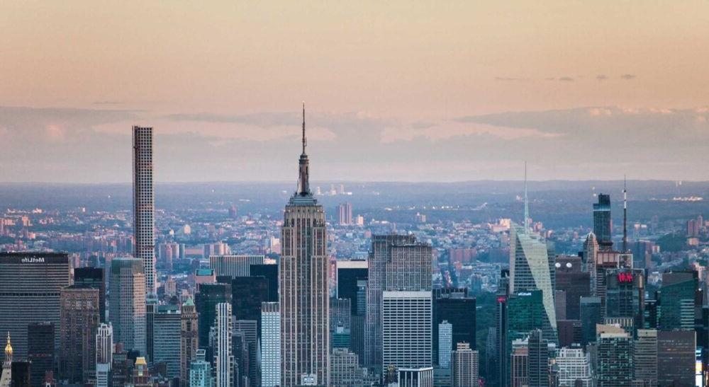 25 Mejores Lugares para Visitar en los EE.UU.