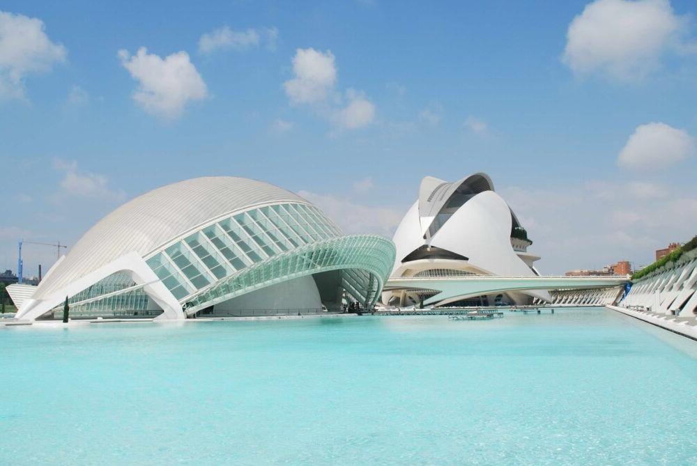 10 Atractivos Turísticos más destacados de Valencia del 2021