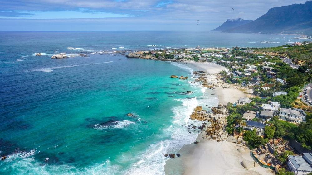 Dónde alojarse en Ciudad del Cabo: los mejores barrios y hoteles