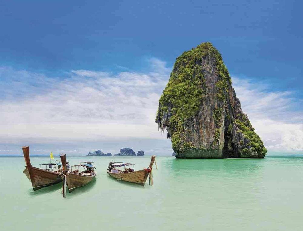 Costa de Andaman