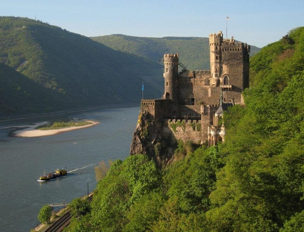 Cómo pasar 2 semanas en Alemania Ejemplo de itinerario
