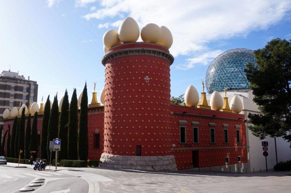 7 mejores excursiones de un día desde Barcelona