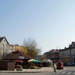 Dónde alojarse en Cracovia