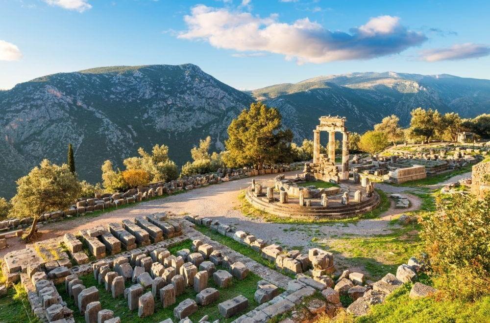 8 mejores excursiones de un día desde Atenas