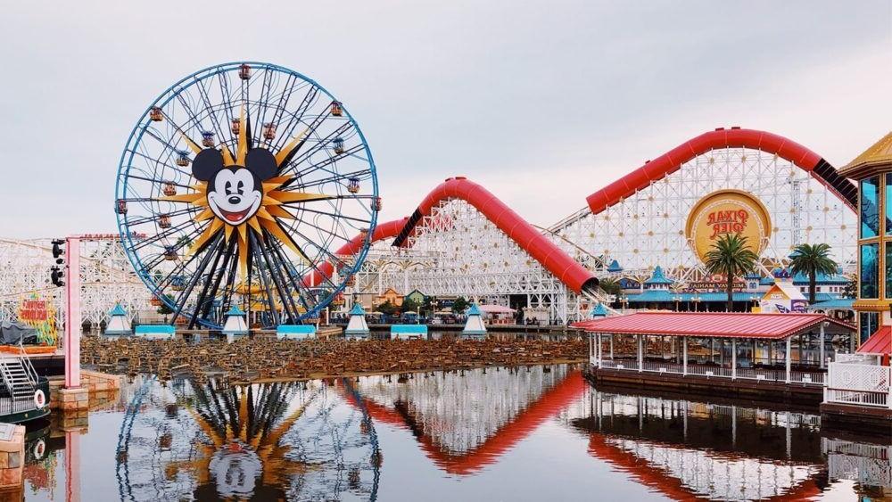 10 Mejores Lugares para Visitar en el Sur de California
